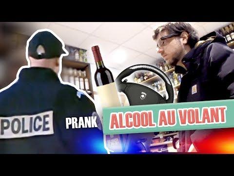 """Pranque : """"Mon kiff, c'est de conduire bourré"""""""