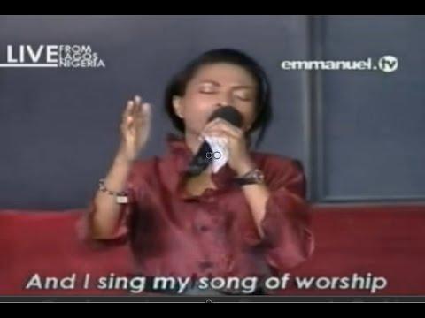 SCOAN 30/11/14: Praises & Worships With Emmanuel TV ... Emmanuel Tv