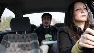 טסט - Driving Test