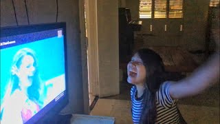 FILIPINA FUNNY REACTION to MISS UNIVERSE 2018!