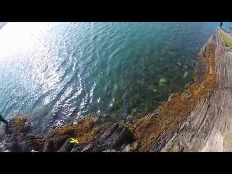 Wild Atlantic Way - Ireland [HD]