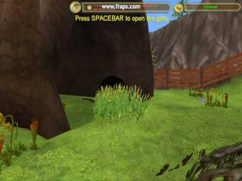 Zoo Tycoon 2: Glowing Dimetrodon