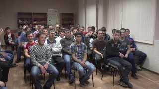 Преподаватели ТГУ совместно с Центром социальной адаптации проводят обучение трудовых мигрантов