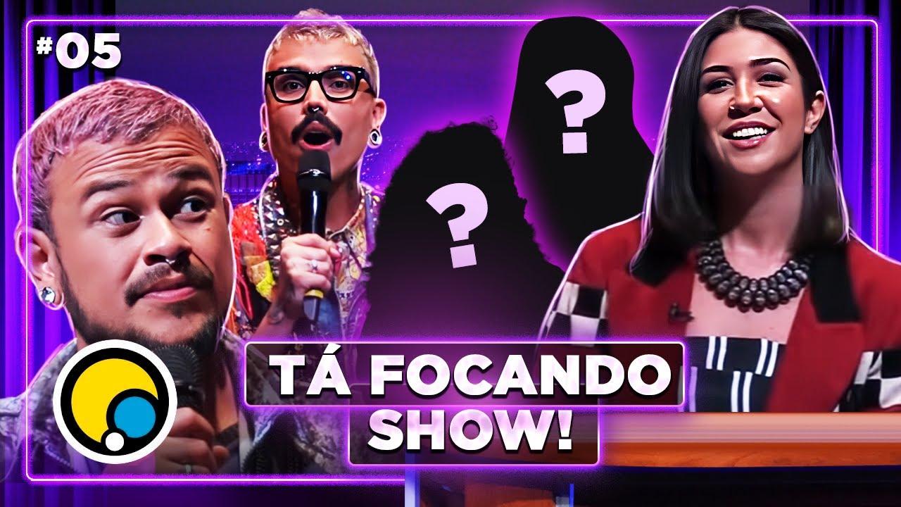 Corrida das Blogueiras: Tá Focando Show - Episódio 05