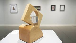 The Foundry Brings Together the Written Word and Visual Art With Context II