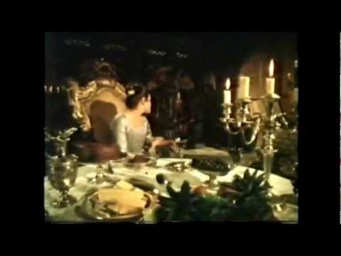 Beauty and the Beast - George C. Scott