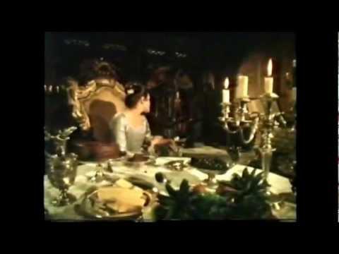 Beauty and the Beast - George C. Scott