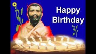 Ramakrishna || Happy Birthday Status || B'day Special || Greetings || Quotes || Wishes || Bani