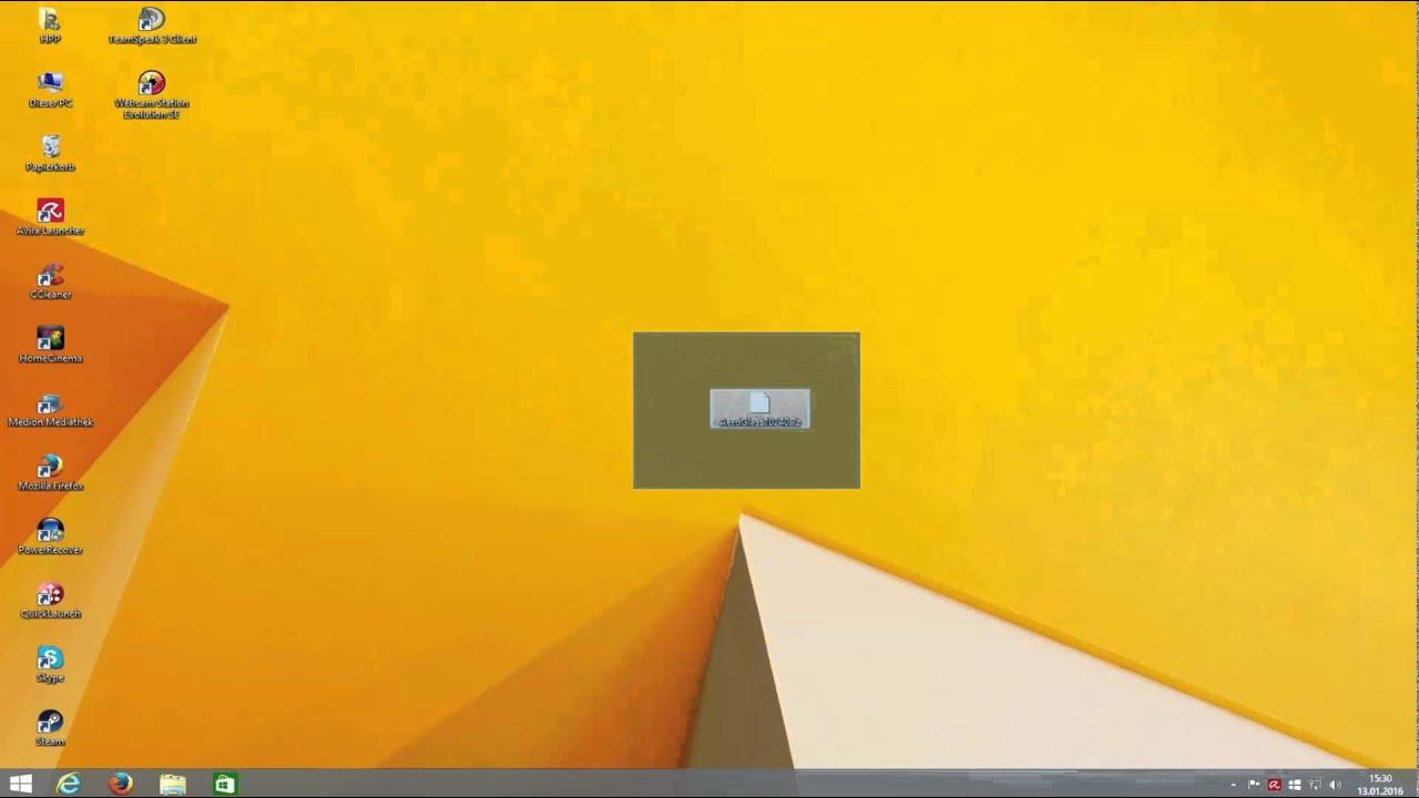 Windows Search Aktivieren