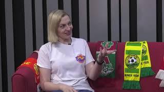 Оздоровительныи Цигун в Хакассии Интервью