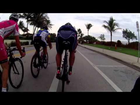 BocaTour 2014 Stage 33 (north) w/Louis G.