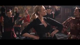 "Танец из фильма ""Замуж на 2 дня"""