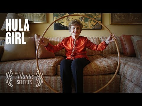 Who Invented the Hula Hoop? Joan Anderson Did.