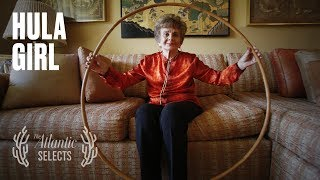 This Woman Was Written Out of Hula-Hoop History
