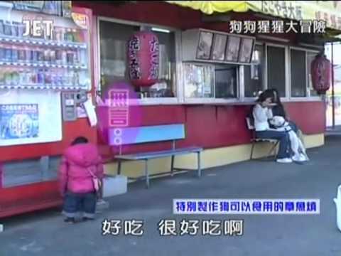狗狗猩猩大冒險1 Episode 05