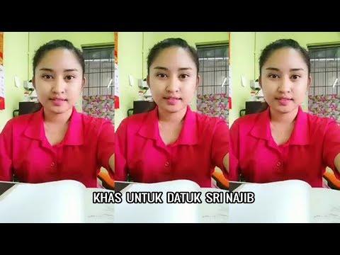 KHAS UNTUK DATUK SRI NAJIB - Selamat tinggal Najib & Rosmah!!