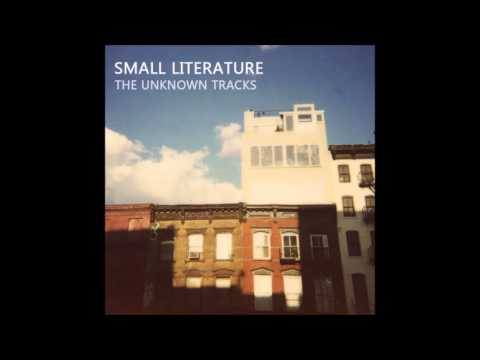 Small Literature -  It's The Soul Man