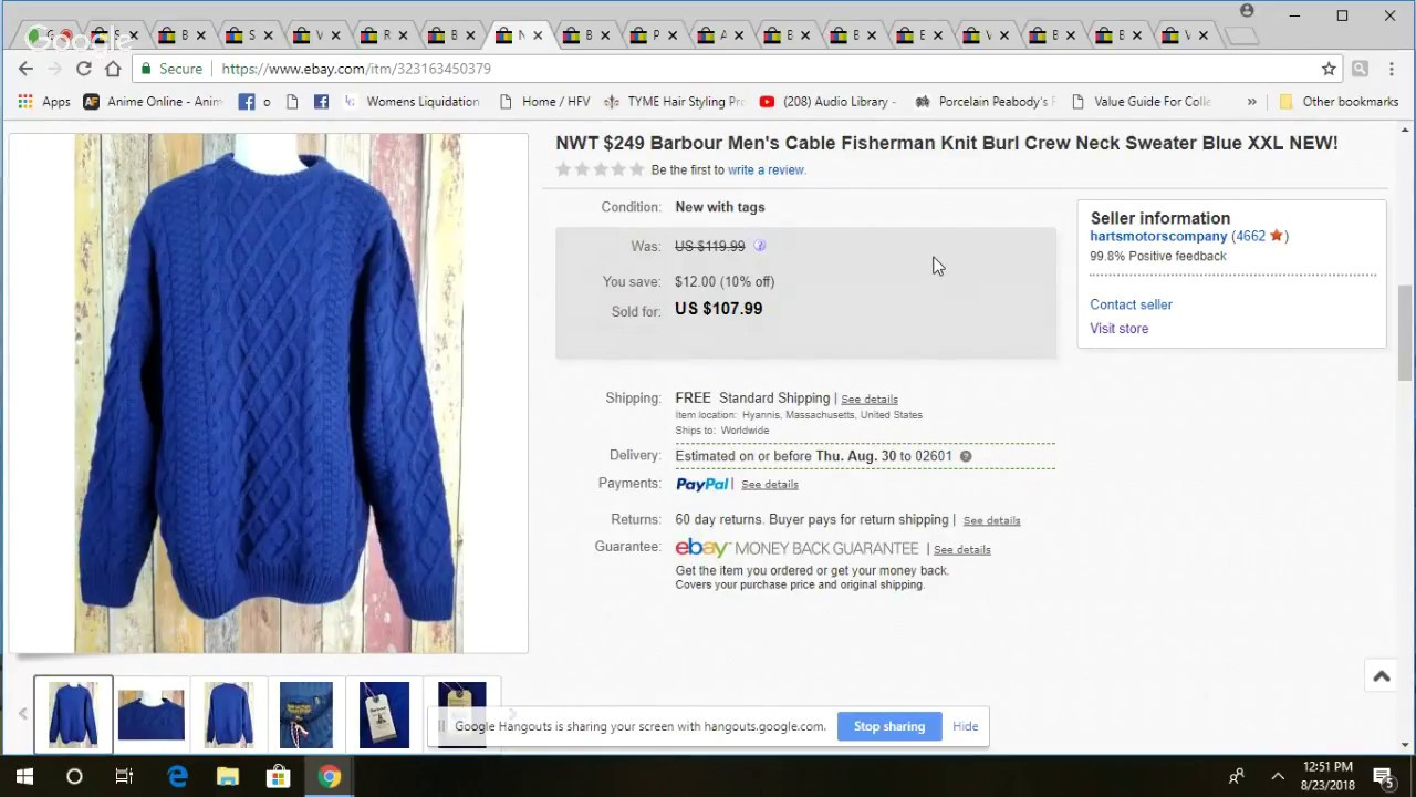 how to get rich selling on ebay