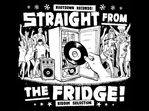 BRAND NEW 2016**RIDDIM MIX STRAIGHT FROM THE FRIDGE