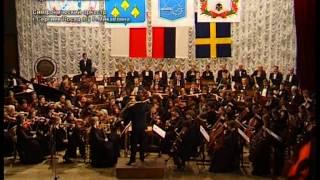 Еврооркестр 2004 / Euroorchestra 2004