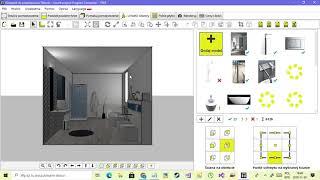 Zacznij pracę z programem Tilelook Design Tool