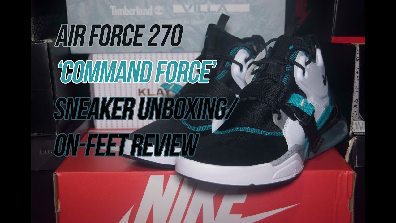 Air Force 270 'Command Force