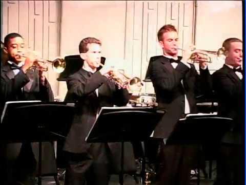 2003 Midwest Clinic - Indiana University Wind Ensemble