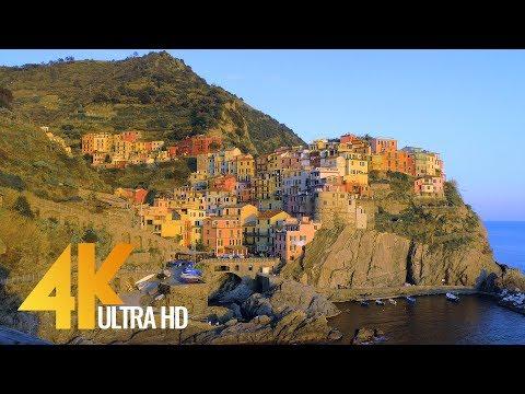 Fabulous Italy: Cinque