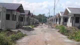 Villa Kareena Subdivision - Davao Low-Cost Housing