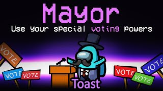 massive VOTING POWER as the new 19,600 IQ MAYOR role... (custom mod)