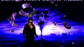 the undertaker theme song (memory remeins)