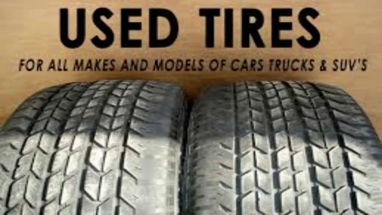 Cheap Discount Used Winter Snow Tires Syracuse Ny Call Youtube