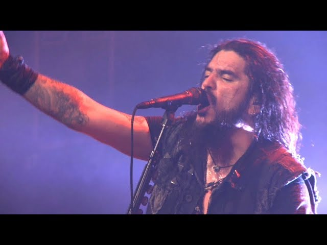 Machine Head Live In San Francisco 2015 Catharsis Bonus Dvd