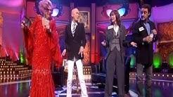 Susan Sarandon & Richard O'Brien do The Time Warp on The Dame Edna Treatment 2007