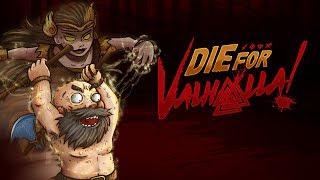 Die for Valhalla! - beat