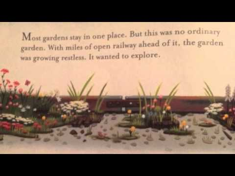 The Curious Garden Read Aloud