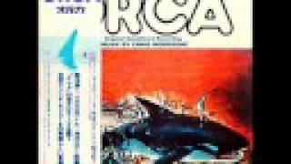Orca(1977) - Orca Finale