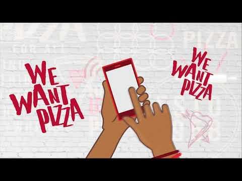 25 Aniversario - Pizza Hut RD