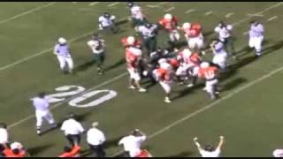 Terrance Nelson Highlights Southeastern Oklahoma Commit