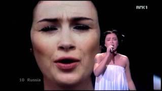 Russia - Final - Eurovision 2009 (HD)