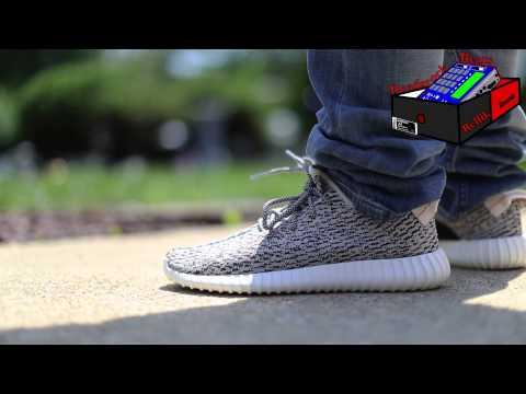 16e53c8fa64d9d Adidas Yeezy 350 On Feet wallbank-lfc.co.uk