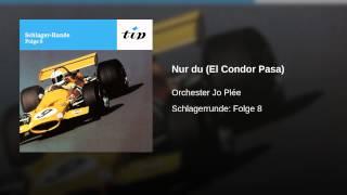 Nur du (El Condor Pasa)
