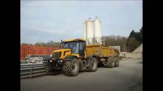 4 największe maszyny rolnicze na świecie