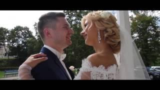 Геннадий & Диана. 09.09.2016 свадебное видео