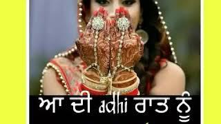 PhulKari || Ranjit Bawa || Punjabi WhatsApp status video