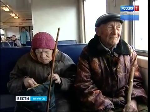 В электричке Иркутск — Слюдянка появился вагон для велосипедистов