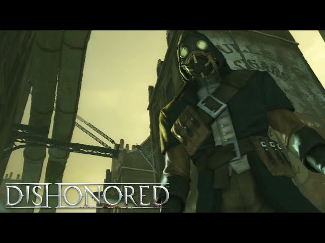 Dishonored #10: Fui Traído - (gameplay No Ps3)