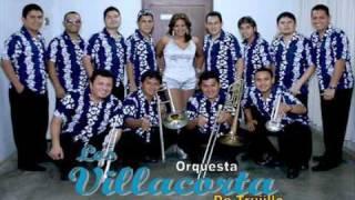 Los Villacorta - Si La Vez (Audio)