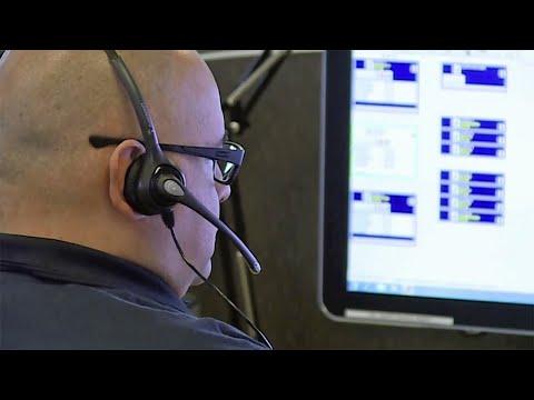 Hundreds of 911 Calls Come from Apple Repair Facility Near Sacramento