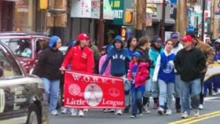 Project Woodhaven Meets Works Little League's President Terry Flanagan - Part 1